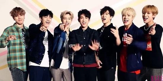 Vị trí Visual của các nhóm nhạc Kpop này là ai? - 3