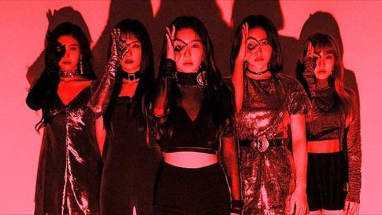 Vị trí Visual của các nhóm nhạc Kpop này là ai? - 4
