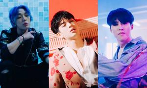 Fan nữ 'đổ rầm' trước visual đỉnh cao của iKON trong ca khúc mới