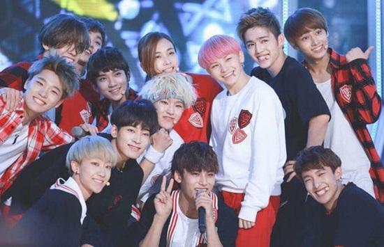 Vị trí Visual của các nhóm nhạc Kpop này là ai? - 5