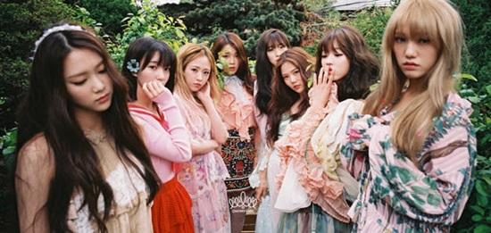 Vị trí Visual của các nhóm nhạc Kpop này là ai? - 7