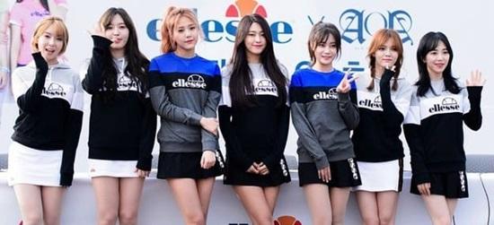 Vị trí Visual của các nhóm nhạc Kpop này là ai? - 8