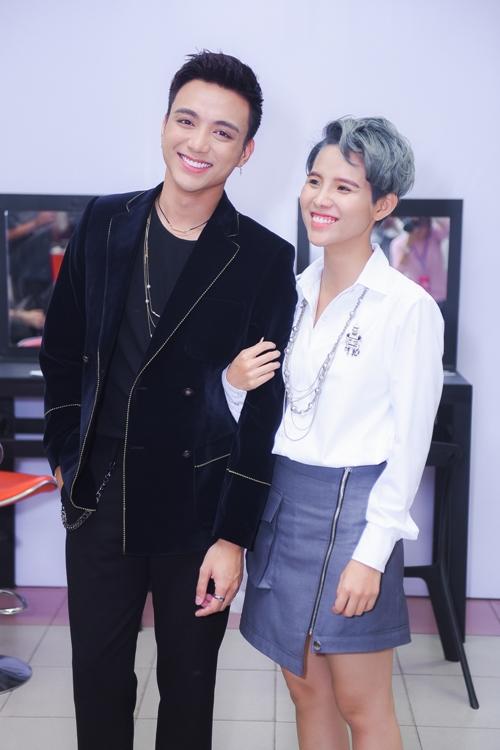 Độ trẻ trung, xì tin của bộ 6 HLV Giọng hát Việt Nhí 2018 - 6
