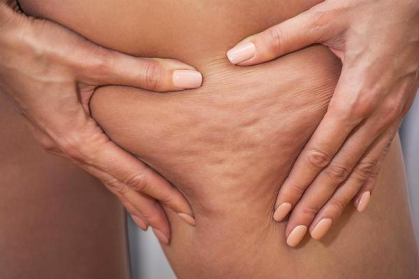 Các vấn đề về da thường gặp ở vòng ba - 1