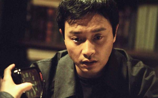 Trương Quốc Vinh vào vai bác sĩ gặp vấn đề về tâm lý.