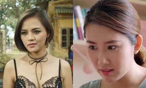 4 vai diễn truyền hình khiến khán giả 'chướng tai gai mắt' nhất gần đây