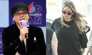 YG bị ném đá sau khi giải thích lý do tăng cân của CL