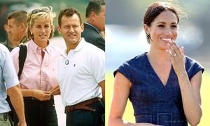Quản gia cũ của Diana cảnh báo Meghan về tương lai tại Hoàng gia