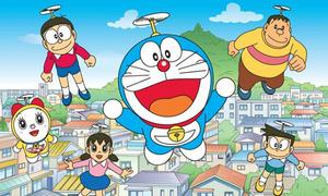 Nếu biết hết những nhân vật hoạt hình này, chắc bạn đã có tuổi thơ tươi đẹp