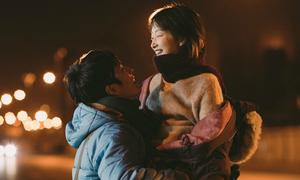 'Chúng ta của sau này' - phim tình cảm thanh xuân Hoa ngữ gây xúc động mạnh