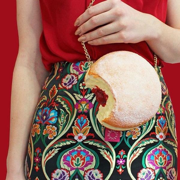 Những mẫu túi xách có 1-0-2 dành cho các tín đồ ẩm thực - 10