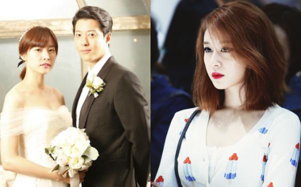 Lee Dong Gun bị cho là vụng trộm sau lưng Ji Yeon để đến với Jo Yoon Hee.