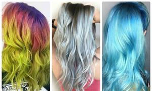 Màu tóc nhuộm lý tưởng dành cho 12 chòm sao