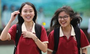 Hàng loạt đại học lớn cả nước công bố điểm chuẩn năm 2018