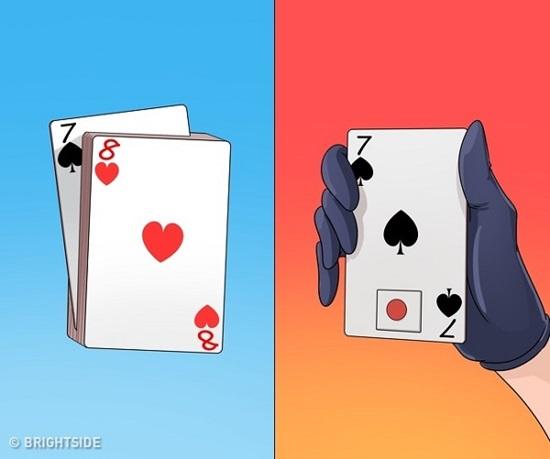 Vén màn bí mật 9 trò ảo thuật kinh điển khó tin - 1