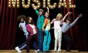 Bộ phim Zac Efron ghét nhất sự nghiệp lại là 'High School Musical'