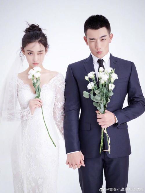 Trương Hinh Dư đang khiến dân tình xôn xao khi thông báo lấy chồng.