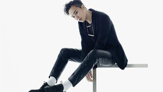 Bạn biết gì về anh chàng lắm tài nhiều tật G-Dragon? - 7