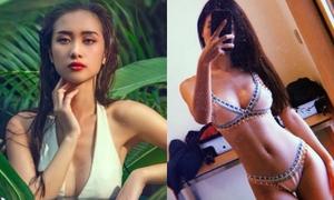 Jun Vũ phản pháo khi bị chê ngày càng sexy quá mức
