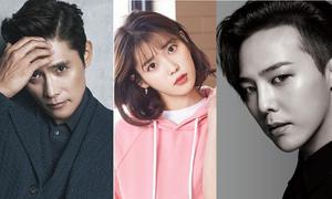 Sao Hàn gặp scandal: Khi tai tiếng không vùi dập nổi tài năng