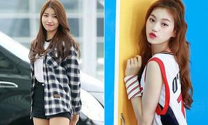 Top 12 idol Hàn có chiều cao 'chuẩn mẫu' nhất Kpop