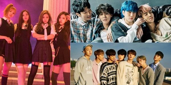Fan của Black Pink, iKON, Winner đều có thời gian lên tiếng đòi tẩy chay YG vì trì hoãn hoạt động nhóm quá lâu.