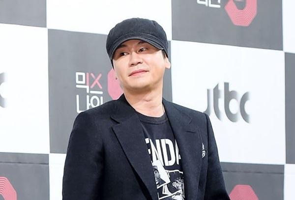 Không còn là vị chủ tịch được hàng triệu fan hâm mộ, Yang Hyun Suk nay đã trở thành kẻ bị ném đá nhiều nhất YG.
