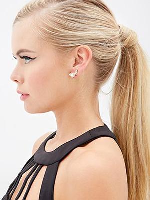 Bói vui: Mái tóc của con gái sẽ tiết lộ cảm nhận của các chàng trai về họ - 1