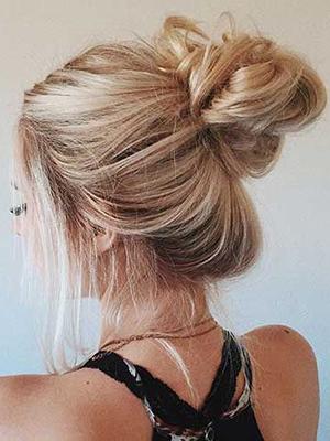 Bói vui: Mái tóc của con gái sẽ tiết lộ cảm nhận của các chàng trai về họ - 2