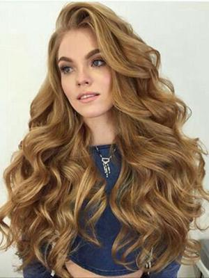Bói vui: Mái tóc của con gái sẽ tiết lộ cảm nhận của các chàng trai về họ - 6