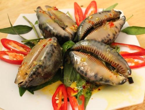 Thể hiện độ sành ăn bằng cách phân biệt các loại ốc biển - 6