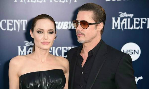 Sự đổ vỡ trong cuộc hôn nhân của Angelina và Brad đã được dự báo từ trước.