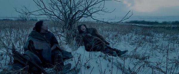 Để có tượng Oscar đầu tiên trong đời, Leonardo DiCaprio đã phải hành xác quá nhiều - 2