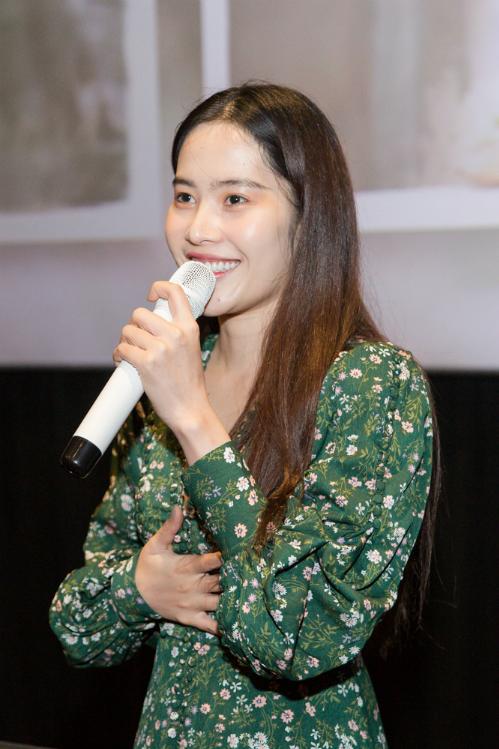 Ca sĩ Nam Em.