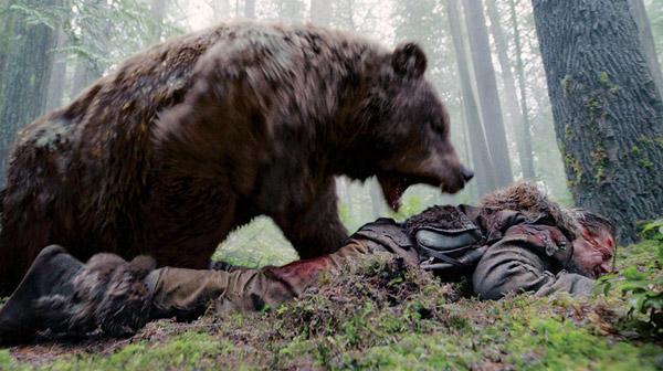 Để có tượng Oscar đầu tiên trong đời, Leonardo DiCaprio đã phải hành xác quá nhiều - 3