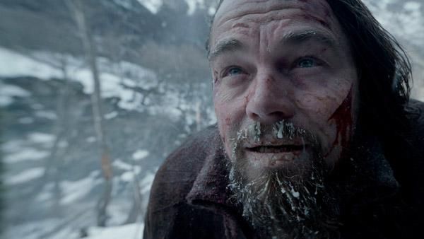 Để có tượng Oscar đầu tiên trong đời, Leonardo DiCaprio đã phải hành xác quá nhiều - 1