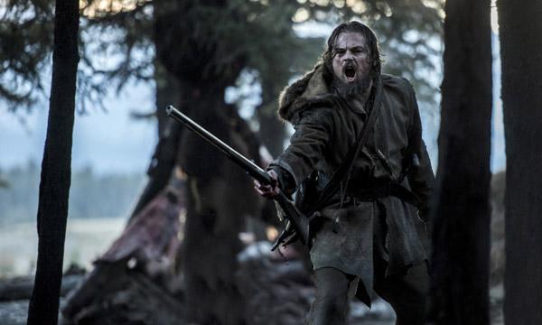 Để có tượng Oscar đầu tiên trong đời, Leonardo DiCaprio đã phải hành xác quá nhiều