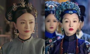 Diễn viên 'Như Ý Truyện' tố 'Diên Hy công lược' đạo kịch bản