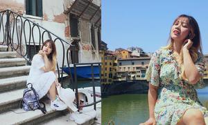 Cô gái cover hit 'Way back home' bằng tiếng Việt gây sốt