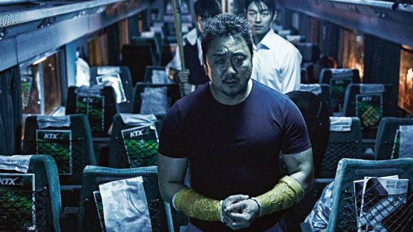 Nam diễn viên từng gây ấn tượng qua Train to Busan.