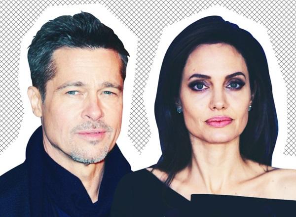 Vụ ly hôn của Angelina và Brad lại có thêm diễn biến căng thẳng mới liên quan đến khoản tiền trợ cấp nuôi con.