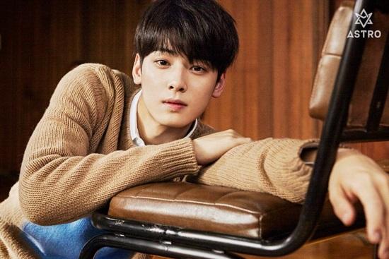 Bạn hiểu đến đâu về mỹ nam Cha Eun Woo? - 2