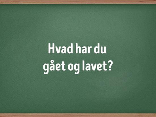 Đây là ngôn ngữ của cộng đồng nào? - 1