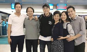 Rocker Nguyễn viết tâm thư, rời xa showbiz