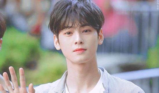 Bạn hiểu đến đâu về mỹ nam Cha Eun Woo? - 4