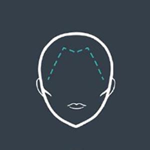 Bói vui: Đường viền chân tóc tiết lộ thế mạnh và điểm yếu của bạn - 2