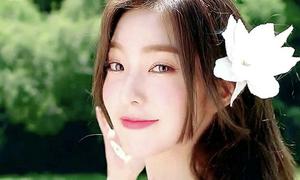 Irene gây sốt khi thử kiểu tóc 'công chúa Nhật Bản' nổi tiếng trong anime