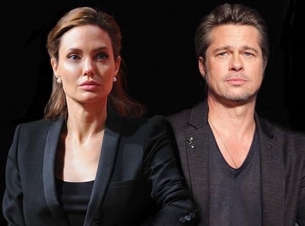Mặc dù Brad Pitt khẳng định đã đưa hơn 9 triệu USD cho Angelina nhưng nữ diễn viên phản bác số tiền này không phải là trợ cấp nuôi con mà chỉ là tiền cho vay tính lãi.