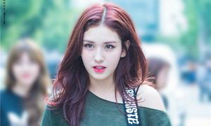 Somi chịu cảnh 'thất nghiệp', fan bực tức với JYP