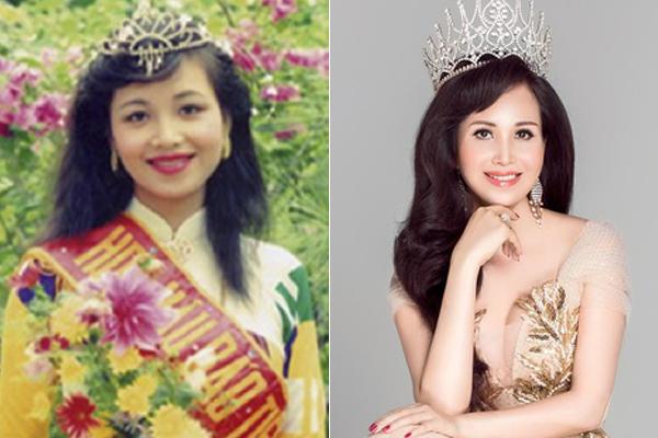 Hoa hậu Diệu Hoa đăng quang năm 1990. Sau khi lên ngôi Hoa hậu báo Tiền Phong, chị kết hôn và cóđời tư khá kín tiếng. Gần đây, chị nhận lời tái xuất trong bộ ảnh đặc biệt kỷ niệm 30 năm của Hoa hậu Việt Nam, Hiện tại, Hoa hậu Diệu Hoa 49 tuổi nhưng vẫn rất trẻ đẹp.